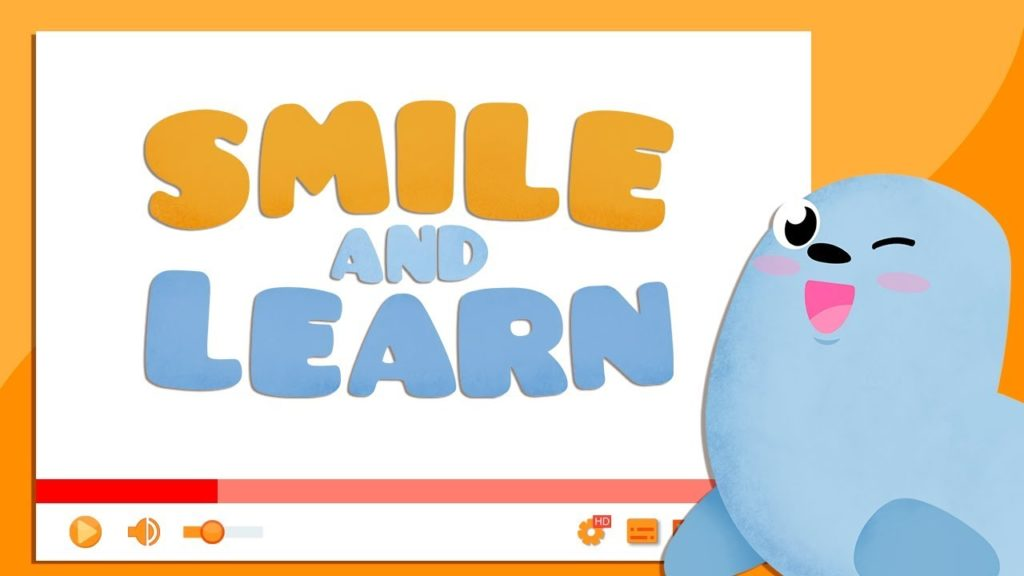 smile and learn apps gratis educativas