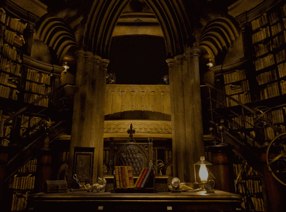 escape room gratis Harry Potter niños