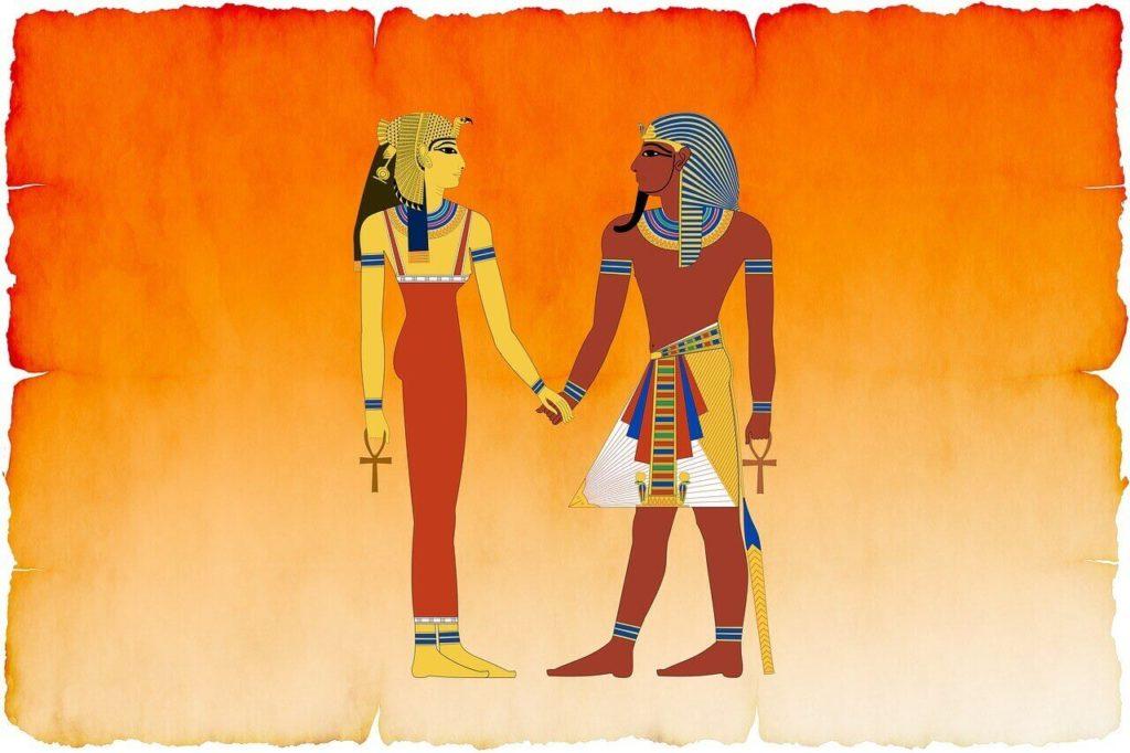 escape room busqueda tesoro egipto niños gratis