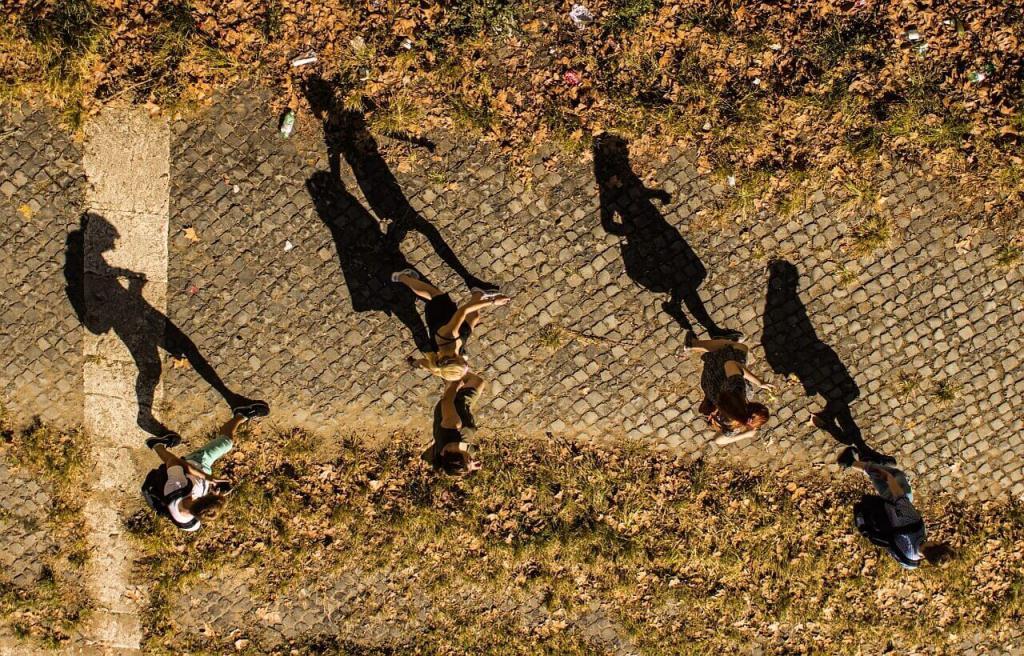 niños salir a la calle desde el domingo 26 desconfinamiento