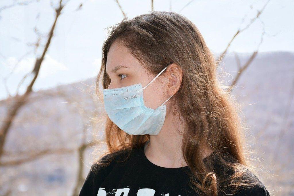 niños necesitan mascarilla para salir a la calle domingo 26 coronavirus