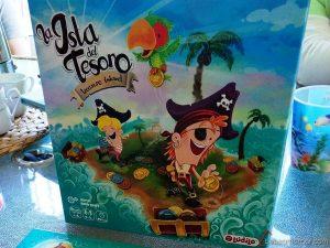 juego piratas matemáticas Lúdilo