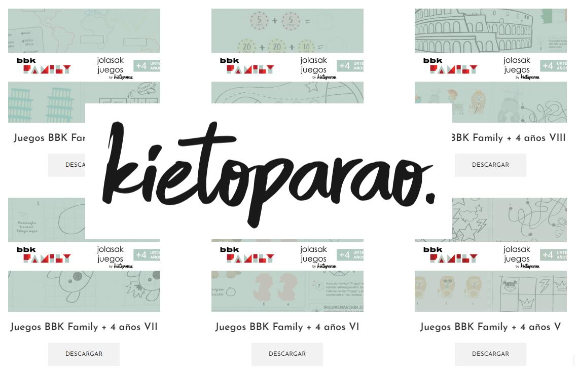 Kietoparao gratis