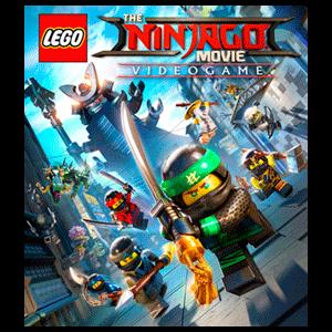 Lego Ninjago Movie Videogame gratis Steam