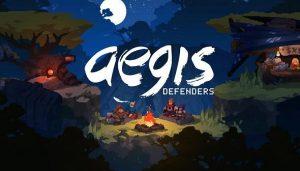 Aegis Defenders juego Humble gratis