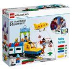 caja de LEGO Coding Express