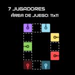 EOL 12 7 jugadoras