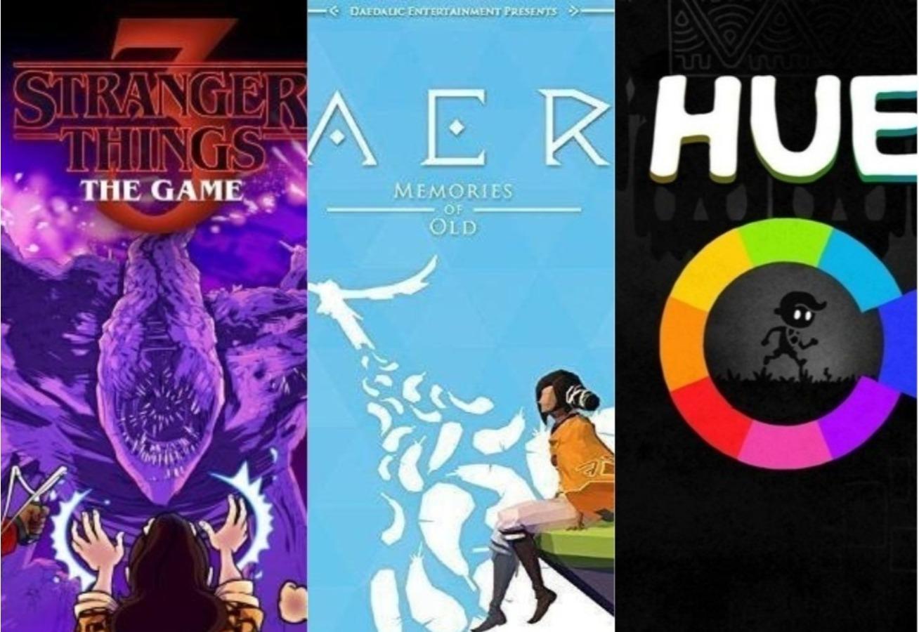 Videojuegos gratis Hue Epic Games