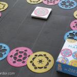 Magic Mandala 5