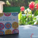 Magic Mandala 7