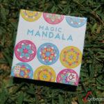 Magic Mandala 8