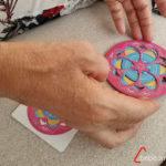 Magic Mandala 9