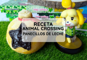 receta animal crossing