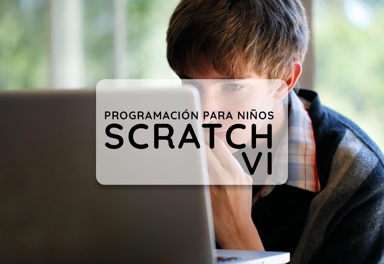 ejercicios scratch
