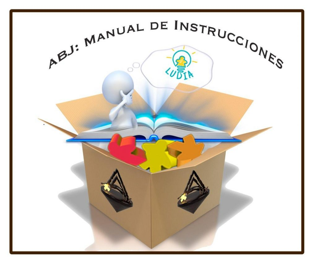 curso online ABJ Manual de Instrucciones con Ludia