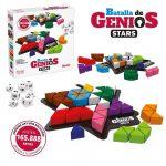 Batalla de Genios Star