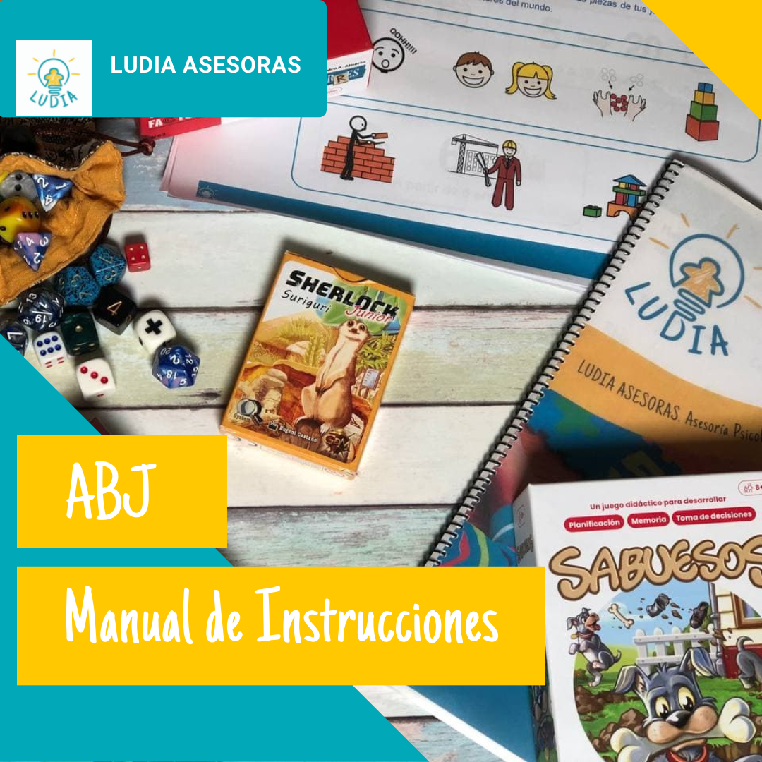 curso ABJ Aprendizaje Basado en Juegos