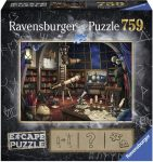 Escape Puzzle 1