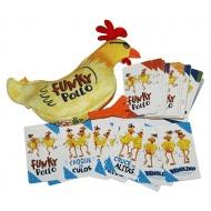 Funky pollo juego de mesa Educación Física
