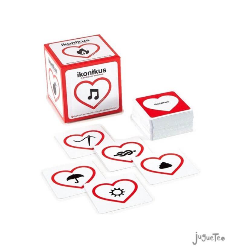 juegos de mesa para Educación Física