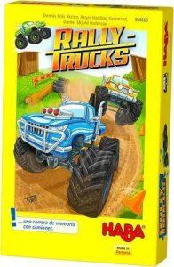 Rally Trucks caja