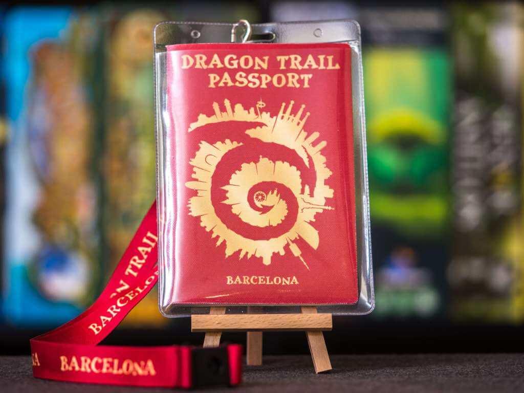 regalo Barcelona recuerdo