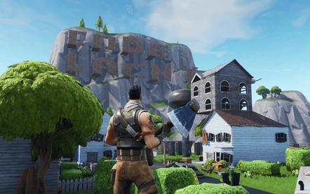 beneficios de los videojuegos Fortnite