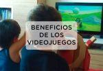 destacada beneficios videojuegos