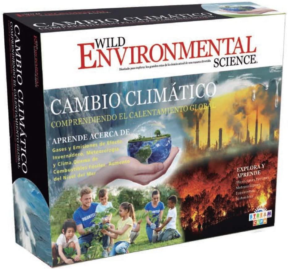 CEFA Estudio de cambio climático