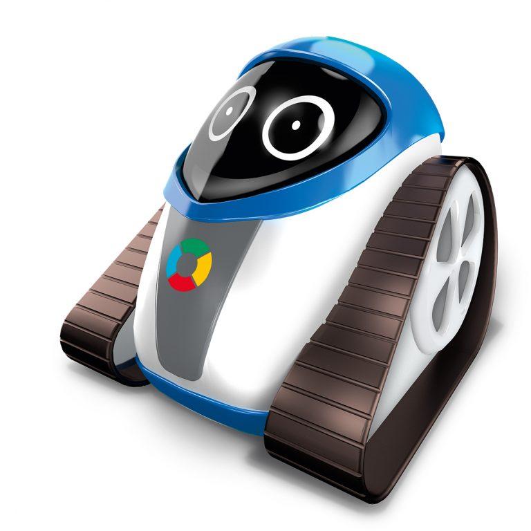 Robot niños woki