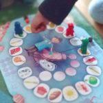 FOTO 1 – juego de mesa higiene dental Dentaday