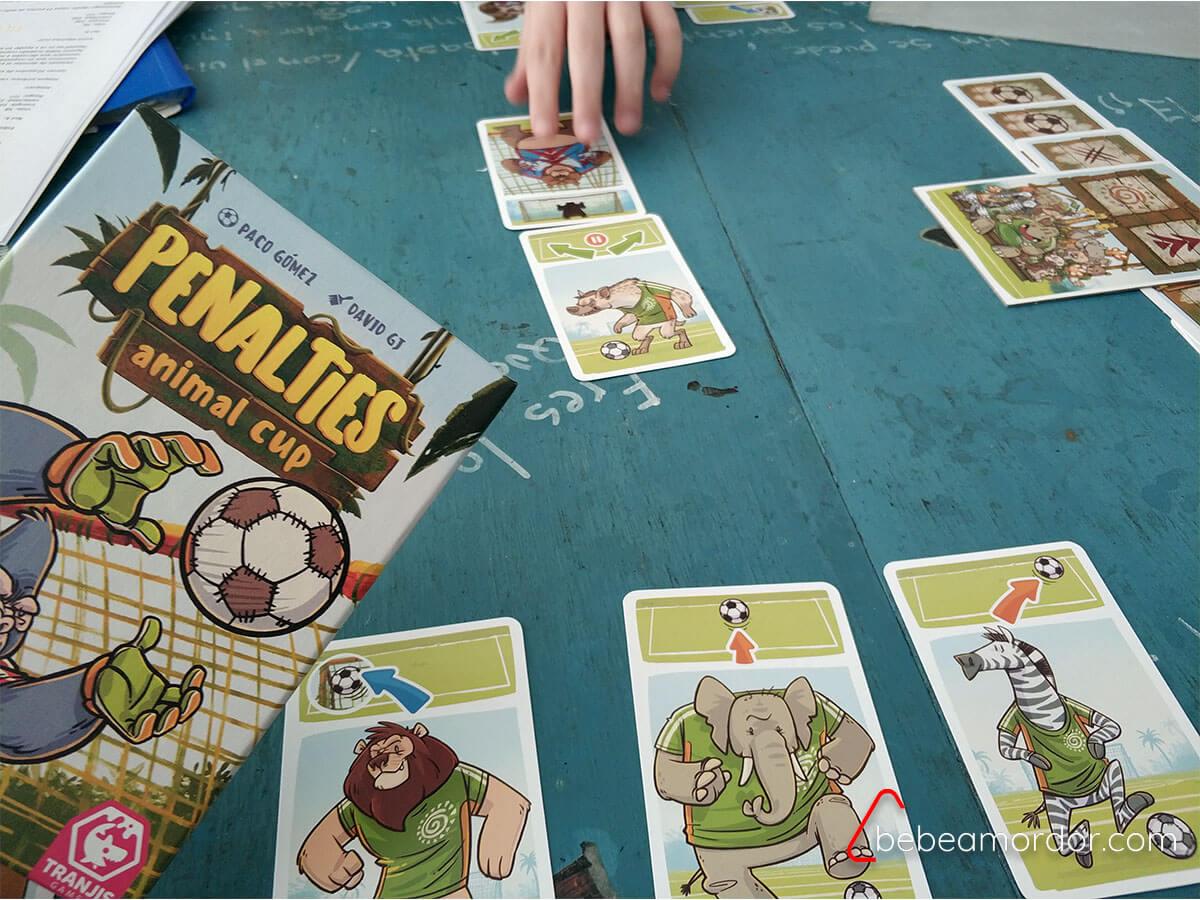 ficha pedagogica penalties animal cup