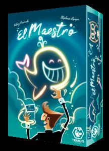 caja El Maestro