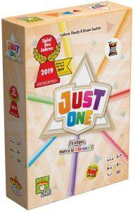 juegos de mesa para jugar online Just One