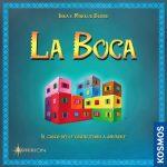 LA BOCA 1 – sin sello