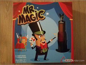 mr magic juego de mesa