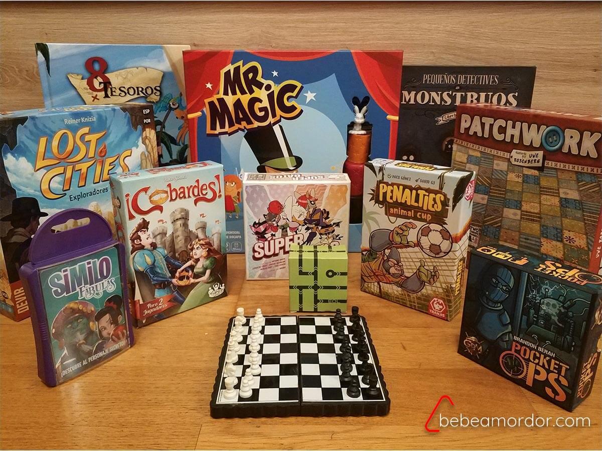 juegos de mesa para trabajar la teoría de la mente autismo.