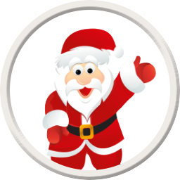 Mensaje de Papá Noel