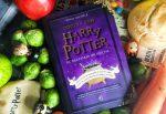 libro recetas harry potter