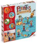 caja Pirates Adventure