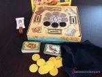 el oro maldito juego de meas