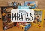 juegos de mesa piratas niños