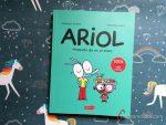 Ariol_portada