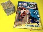 FOTO_14_Escape_Book_librojuego_aldeano_pringao_cubo_portada