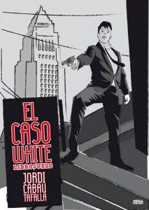 portada librojuego digital El Caso White