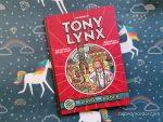 tony lynx