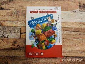 caja del juego constructorres