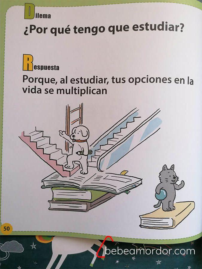 pienso luego existo libro filosofia niños wonder ponder
