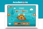 academons app