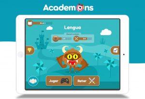 app Academons